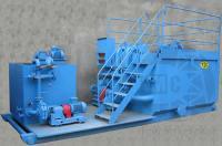 Блок приготовления буровых растворов и спецжидкостей БПР-2
